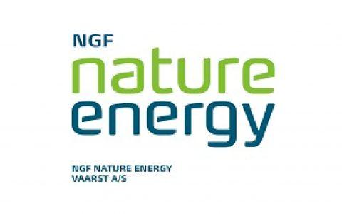 NGF Vaarst Biogas