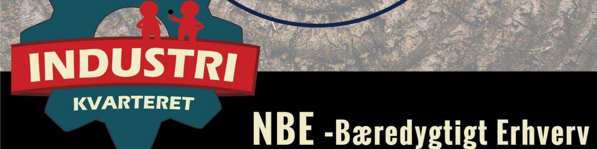 Podcast om Netværk for Bæredygtig Erhvervsudvikling