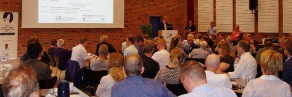 18. maj 2017: NBE netværksmøde med kåring af Nordjyllands mest cirkulære virksomhed 2017