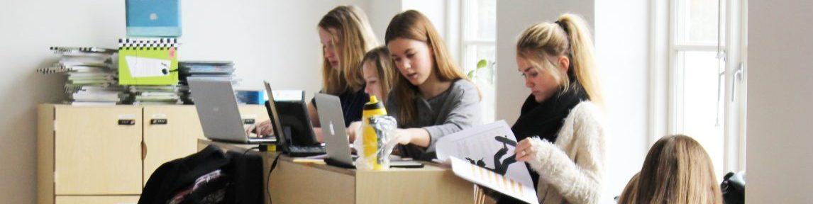 Højer Møbler vinder udbud om bæredygtige læringsmiljøer