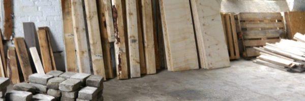 """11. september 2018: """"Fra affald til ressource"""" – Bæredygtige forretningsmodeller for træ, plast og mursten"""