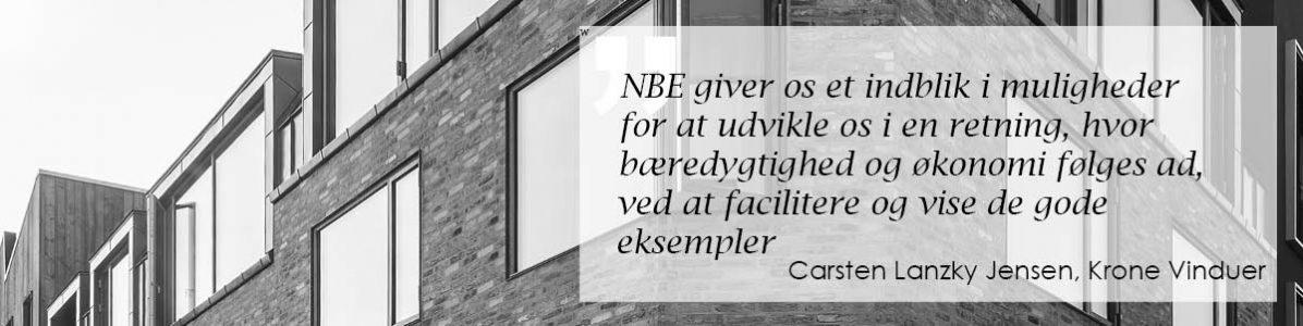 Danmarks mest innovative vinduesproducent