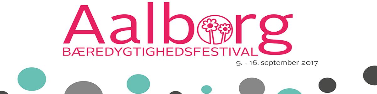 Arrangementer i Aalborg Bæredygtighedsfestival