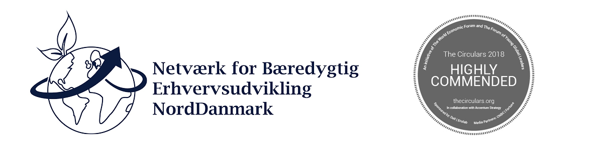 "NBE udvalgt som ""Highly Commended"" til The Circulars 2018"