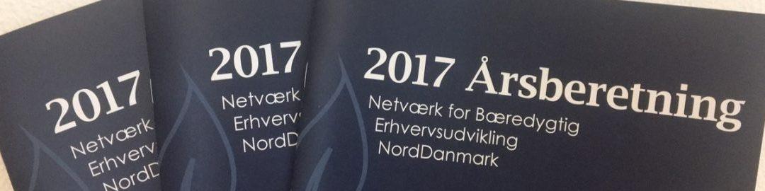 Nu kan du se vores årsberetning for 2017