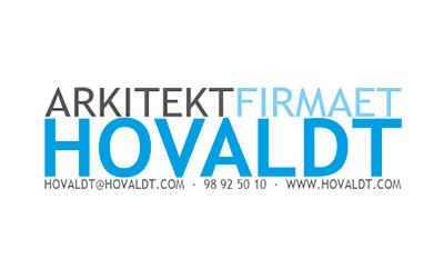 Arkitektfirmaet Hovaldt ApS