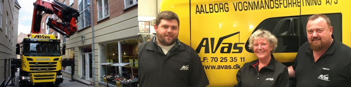 Aalborg Vognmandsforretning vil drive en ansvarlig og bæredygtig forretning