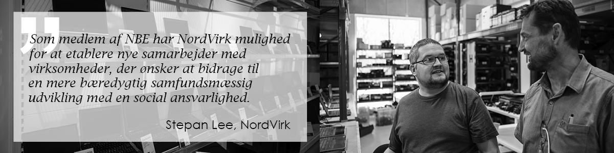NordVirk skaber værdi med IT