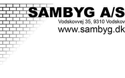 Sambyg A/S