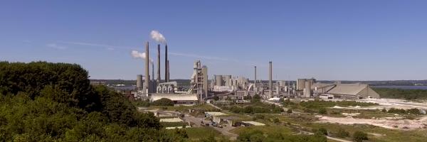 Aalborg Portland – mere end cement og arbejdspladser