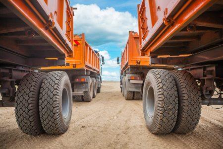 7. marts 2019: Fremtidens drivmidler for den tunge transport
