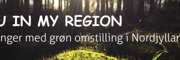10. oktober 2019: Konferencen #EUinMyRegion