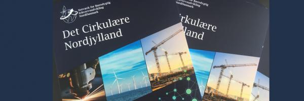 Nyt NBE magasin om bæredygtighed og cirkulær økonomi